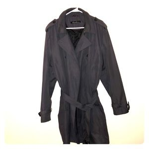 Men's Kenneth Cole New York trenchcoat